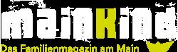 MainKind-Magazin. Logo