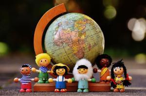Pixabay different nationalities