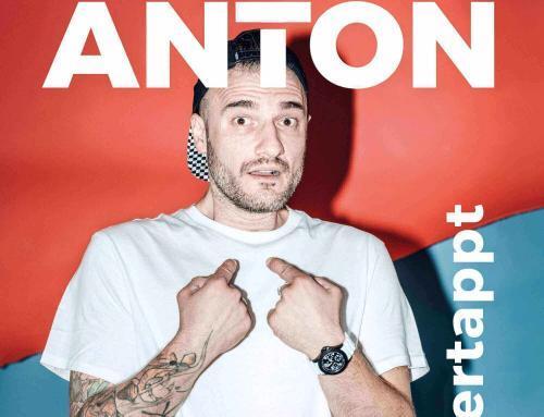 """Gewinnspiel: 3x Album """"ertappt"""" von Anton"""