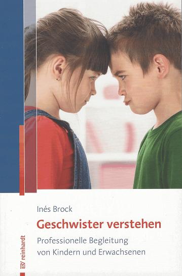 """""""Geschwister verstehen"""" © Reinhardt-Verlag"""