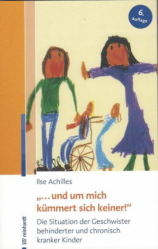 """""""… und um mich kümmert sich keiner"""" © Reinhardt-Verlag"""
