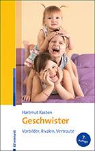 """""""Geschwister – Vorbilder – Rivalen – Vertraute"""" © Reinhardt-Verlag"""